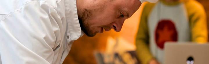 Win een Deep Dinner van Creative Chef