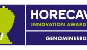 Nominatie Horecava Innovation Award